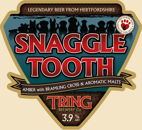 Snaggletooth Pump Clip