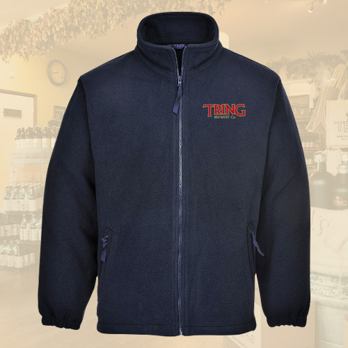Tring Brewery Fleece