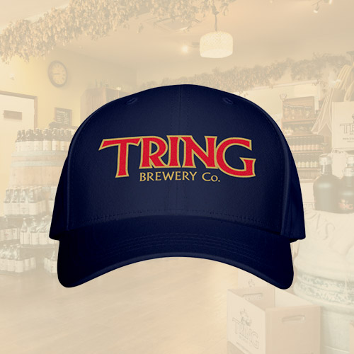 Tring Brewery Cap