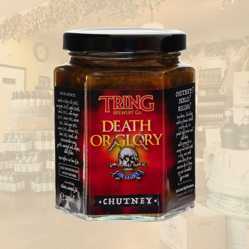 Death or Glory Chutney