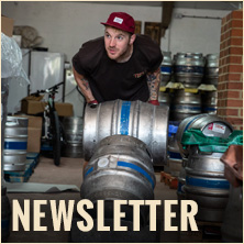 Tring Brewery Newsletter