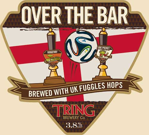 Over The Bar Pump Clip